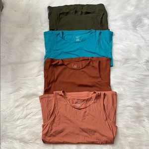 Bundle of Christopher&Banks Everyday Fit Tank Top